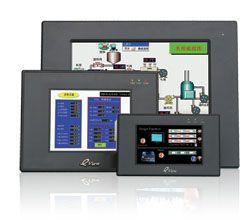 Panele HMI graficzne seria MT4000