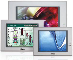 Panele HMI graficzne seria MT5000